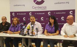 Zambrano explica que con acuerdo el Parlamento saldrá de desacato y diputados podrán regresar al país