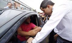 Guaidó manifestó apoyo a las personas en las filas para surtir gasolina en Lara
