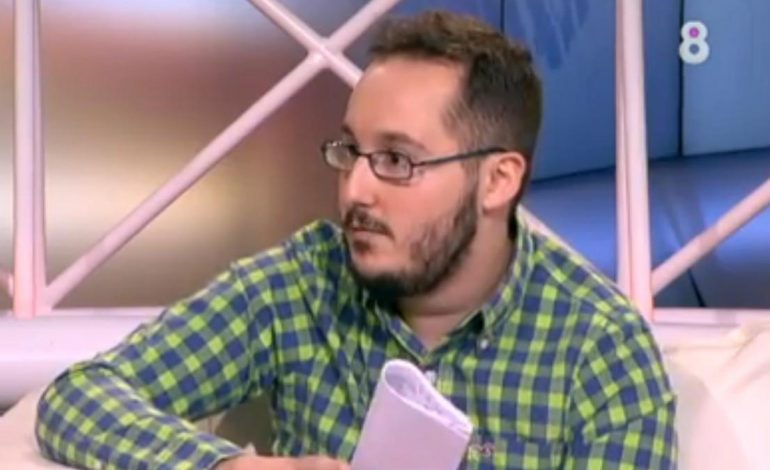 Régimen de Maduro expulsó a periodista español que documentaba crisis en Venezuela