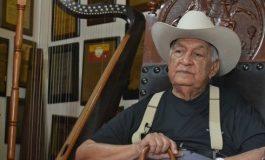 ¡Un grande! Juan  Vicente Torrealba fallece a los 102 años