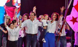 Laurentino Cortizo triunfó en las elecciones presidenciales de Panamá