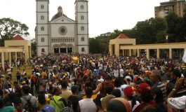 """La nueva Venezuela, Monagas adelante, por José Gregorio """"El Gato"""" Briceño Torrealba"""