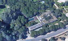 Testaferro de Diosdado Cabello compró mansión de 10 millones de euros en Madrid
