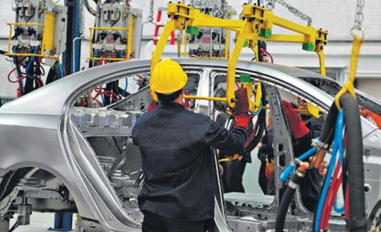 En una década la producción de autopartes en Venezuela cayó 90%