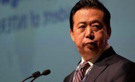 """Expresidente de Interpol será juzgado en China por aceptar """"una gran cantidad de soborno"""""""