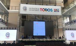 Elecciones generales de Panamá se desarrollan con normalidad este domingo