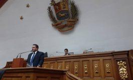 """Parlamento venezolano ratificó la inexistencia de las """"elecciones presidenciales"""" del #20M"""