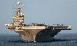 """EEUU envió portaaviones y bombarderos a Medio Oriente como un """"mensaje"""" a Irán"""