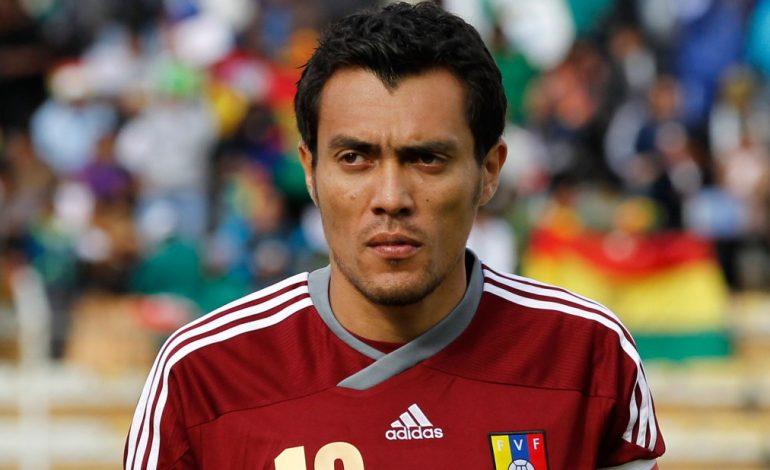 ¿Y Juan Arango?