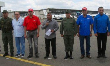 ¿Miedo? Régimen de Maduro toma el control de tres aeropuertos privados