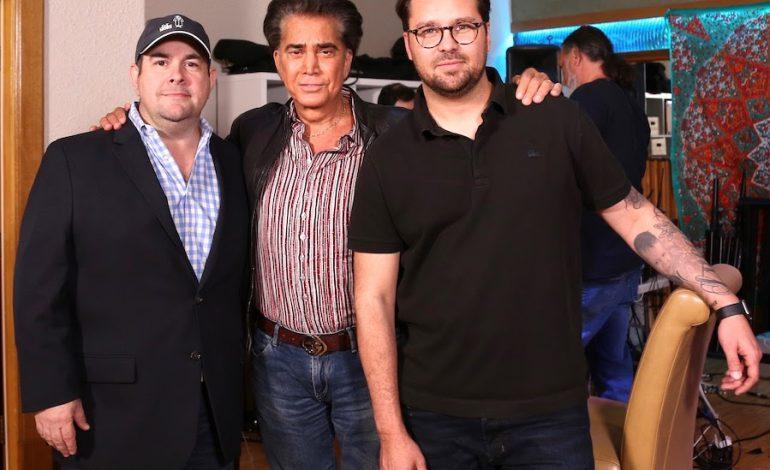 """Serie de televisión abordará la vida y carrera de José Luis Rodríguez """"El Puma"""""""