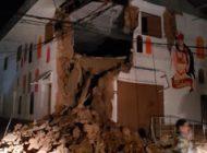 Sismo de magnitud 8,3 se registró en Perú y Colombia sin dejar fallecidos