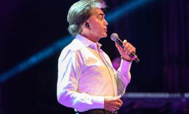 """El Puma regresó a los escenarios con su gira mundial """"Agradecido"""""""