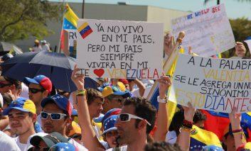 Republicanos envían un claro mensaje a los venezolanos en EEUU: no los queremos aquí, por Fabiola Santiago