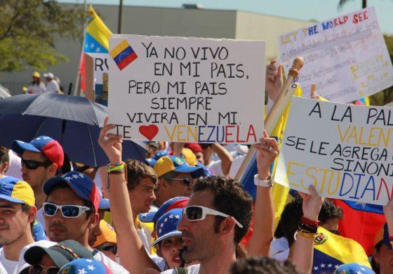 Alcaldía de Miami realizará hoy viernes vigilia por la libertad de Venezuela