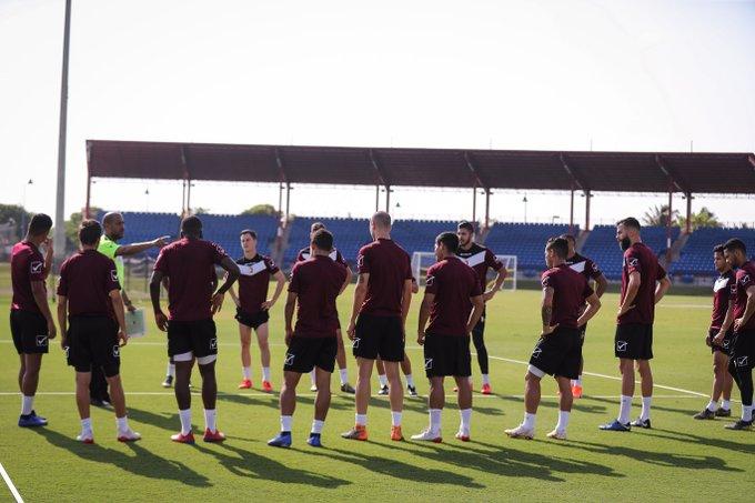La Vinotinto tiene sus 23 guerreros para la Copa América Brasil 2019