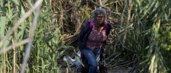 Cerca de 800 Venezolanos han cruzado las trochas de vuelta a Colombia