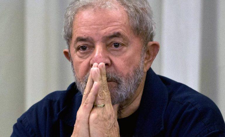 Lula da Silva fue imputado por aceptar sobornos de Odebrecht