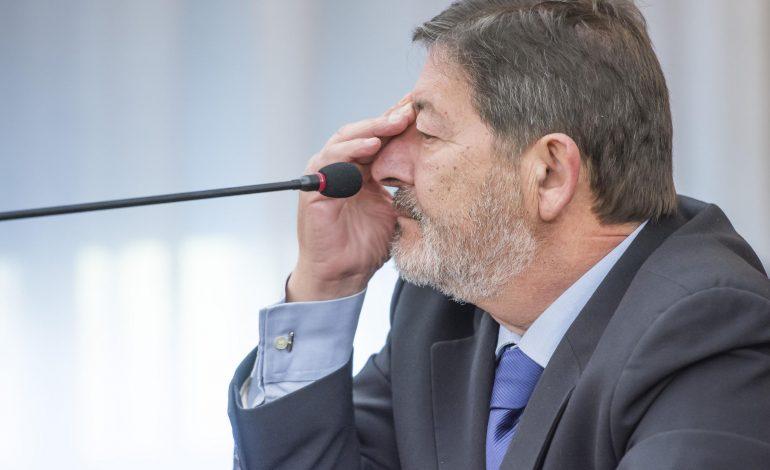 Condenan a prisión a cuatro ex jerarcas del PSOE español
