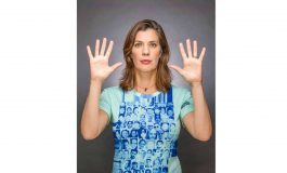 Diana López: el arte de reaccionar ante el horror, por Ricardo Picón
