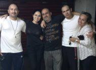 Liberados los presos políticos Melvin Farías y Junior Rojas