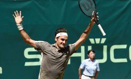 Federer gana, pero se lleva otro susto en el US Open