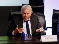 """Felipe González afirmó que tiene """"una esperanza limitada"""" en el diálogo de Oslo"""