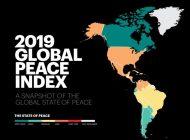 Venezuela ocupa el puesto 144 del índice de Paz Global