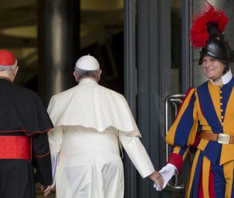 Católicos Lgbtiq condenan texto del Vaticano por discriminar a las minorías sexuales