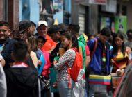 ¡Alarmante! ONU alertó sobre incremento de muertes de migrantes venezolanos y centroamericanos