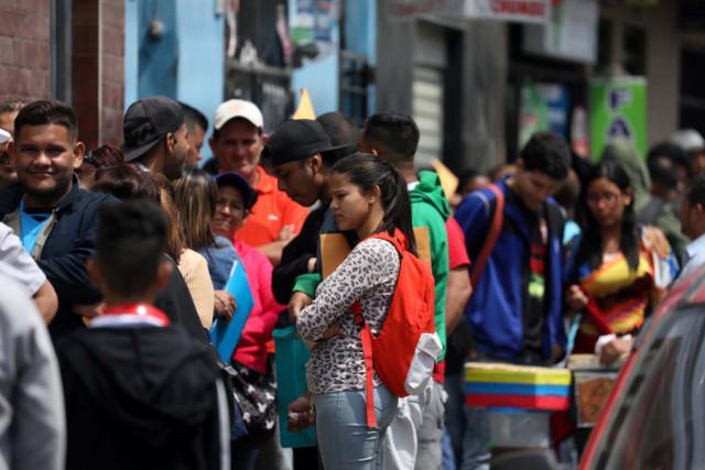 """Perú reconoció que un cambio en Venezuela """"tomará tiempo"""""""