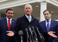 Senadores de Florida apoyan a Barbara Lagoa como candidata a la Corte Suprema