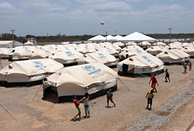 Acnur advirtió incremento de la vulnerabilidad en los migrantes venezolanos