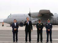 Presidente Vizcarra condecoró a una venezolana tras ganar medalla de bronce para Perú