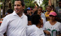 Trump destinará parte de la ayuda a Centroamérica al gobierno de Guaidó