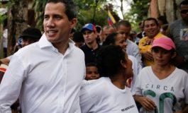 Guaidó aseguró que próxima reunión en Oslo será cuando estén más cerca del cese de la usurpación