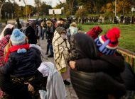 Solicitudes de asilo se incrementa en Europa por crisis en Venezuela