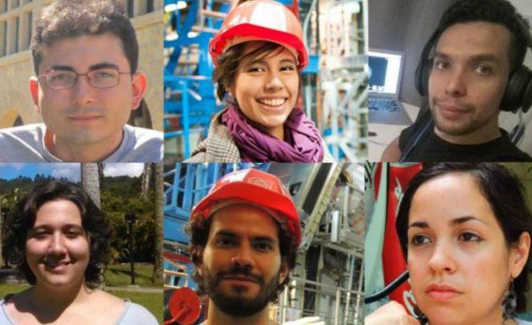 Científicos venezolanos en el exilio dan clases a jóvenes de su país por videoconferencia