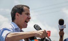 Presidente (E) Juan Guaidó convocó para el martes 23 de julio una gran sesión de calle
