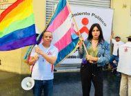 Primer diputado abiertamente gay en Guatemala promete luchar por todos los derechos