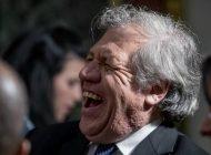 A Uruguay no le agrada la idea de Almagro nuevamente a la cabeza de la OEA