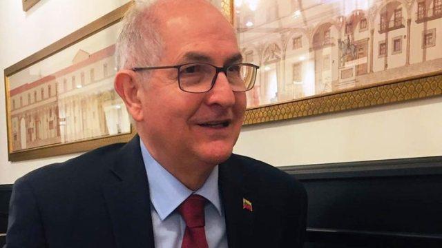 Antonio Ledezma pidió una intervención militar en Venezuela