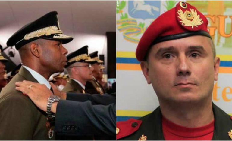 Exdirector del Sebin Christopher Figuera envió contundente mensaje al jefe del Ceofanb