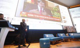 Ledezma: En Venezuela opinar es un delito, no hay estado de derecho