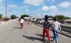 Para Colombia cerrar frontera con Venezuela no es una ayuda para sus inmigrantes