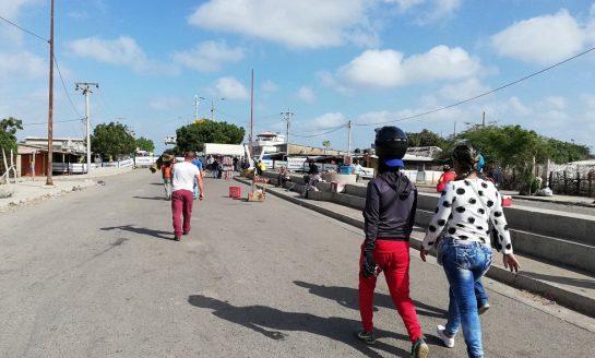 Maicao-Paraguachón, la frontera que nunca cerraron y es un peligro para la seguridad