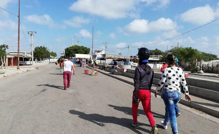 Colombianos rechazan implementación del Carnet de Control Migratorio para ingresar a Venezuela