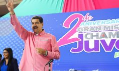 ¿Le hará caso? Maduro aseguró que escuchara todo lo que Bachelet tenga que decir