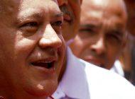 Cabello afirma que se reúne con los dueños del circo, no con los que trabajan para ellos