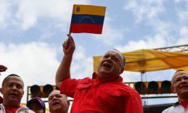 Diosdado Cabello garantiza béisbol venezolano con o sin sanciones